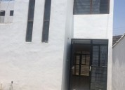 Casa en venta en hacienda de santiago, san luis potosi