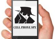 Venta de celulares espia y celulares encriptados