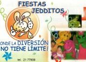 Fiestas  jedditos