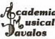 Escuela de musica academia musical davalos