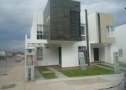 Se vende casa nueva en irapuato gto. 2 plantas