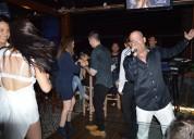 cantante  versatil cubano fiestas y eventos whatsap: 4426135242..