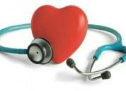 Cuidados en la salud
