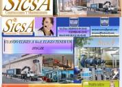Electricidad industrial comercial y hotelera