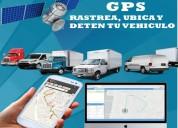 Venta e instalación de g.p.s en tecámac , localizador satelital