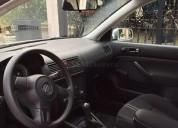 Volkswagen clásico 2013 80000 kms