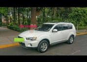 Mitsubishi outlander 2013 48000 kms