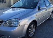 Chevrolet optra 2006 127000 kms