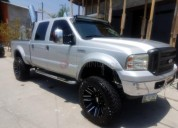 Ford f-250 pick up 2007 87114 kms