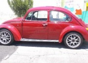 Volkswagen beetle 1994 86000 kms