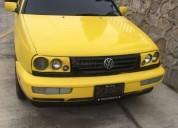 Volkswagen jetta 1995 150000 kms