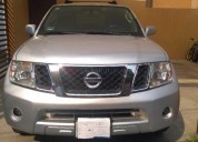 Nissan pathfinder 2010 95540 kms