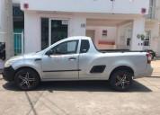 Chevrolet tornado 2011 136000 kms