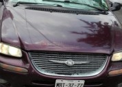 Chrysler town & country 1998 194000 kms