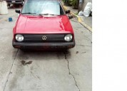 Volkswagen golf 1989 139400 kms