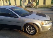 Chrysler cirrus 2003 100200 kms