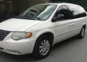 Chrysler town & country 2005 150000 kms