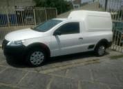 Volkswagen saveiro 2011 en guadalajara