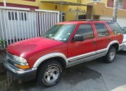 Chevrolet blazer 1999 190170 kms