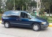 Chrysler voyager 2000 130000 kms
