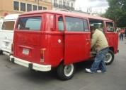 Volkswagen combi 1984 84000 kms