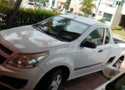 Chevrolet tornado 2012 85530 kms