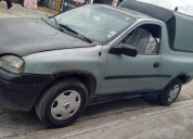 Chevrolet chevy pick up 1999 15000 kms