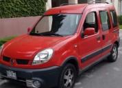 Renault kangoo express 2009 86000 kms