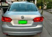 Volkswagen jetta a6 2013 26000 kms
