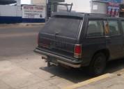 Chevrolet blazer 1993 1800000 kms