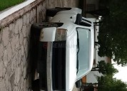Chevrolet c20 pick up 2008 125540 kms