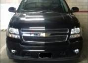 Chevrolet tahoe 2009 110000 kms