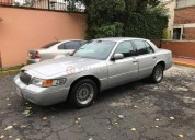 Ford grand marquis 2000 134000 kms