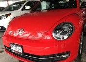 Volkswagen beetle sport 2012 52000 kms
