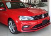 Volkswagen jetta gli 2016 40800 kms