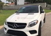 Mercedes benz 450 2016 7100 kms