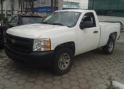Chevrolet silverado 1500 2013 75000 kms
