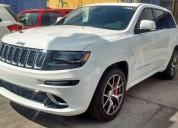 Chrysler grand cherokee 2016 16320 kms