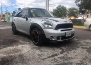 Mini countryman 2012 43500 kms