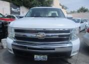 Chevrolet cheyenne 2009 93000 kms