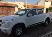 Chevrolet colorado 2013 118800 kms
