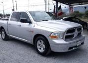 Dodge ram 2500 pick up 2010 120000 kms