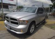 Dodge ram 2500 pick up 2015 en guadalajara