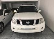 Nissan pathfinder 2009 en zapopan