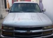 Chevrolet suburban 1992 202000 kms