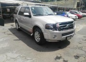 Ford expedition 2012 58000 kms