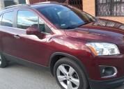 Chevrolet trax ltz
