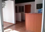 Oficinas amuebladas en centro de negocios, ubicada en la zona financiera de guadalajara.