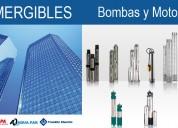 Bombas - presurizadores - hidroneunaticos - controles