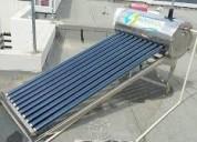 Calenatdores solares cero inoxidable